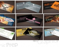 Business Graphics - Business Card Graphic Design and Branding - Wisconsin